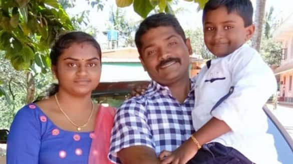 Kerala woman dead body will reach India in 2 days, was killed in Israel rocket attack DHA