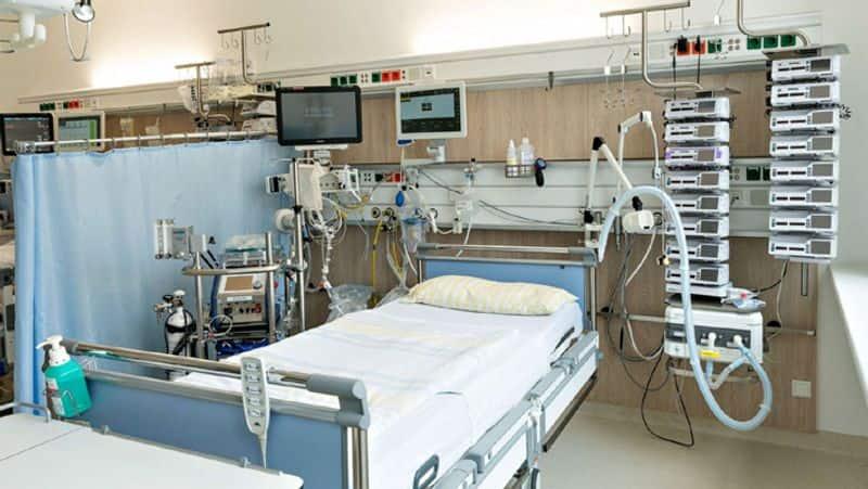 Make in India Ventilators Installed in Aurangabad medical college functioning glitch free ckm