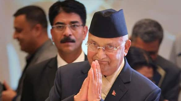 KP Sharma Oli Reappointed As Nepal PM As Opposition Fails To Muster Majority