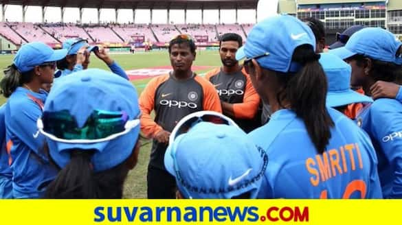 Former Cricketer Ramesh Powar back as Indian womens cricket team head coach kvn