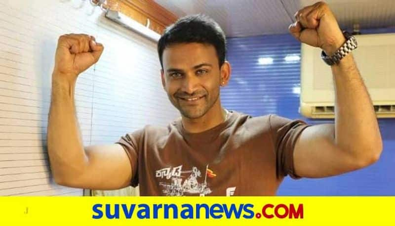 Sandalwood actor dolly dhananjay shares  experience of his family that infected with Covid19 snr