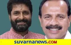 <p>DV Sadananda Gowda, CT Ravi</p>