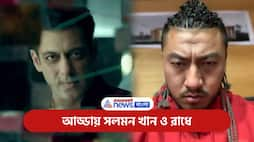 The villain of Salman Khan-s Radhe movie Sangay Tsheltrim opens up on various thing, Part 4 Interview