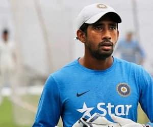 Indian Cricketer Wriddhiman Saha again Covid 19 positive spb