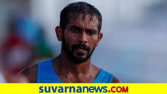 Tokyo Olympic bound race walker KT Irfan 4 others test positive for Coronavirus kvn