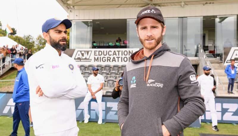 ICC World Test Championship Final 2021 NZ may have slight edge says Sanjay Manjrekar