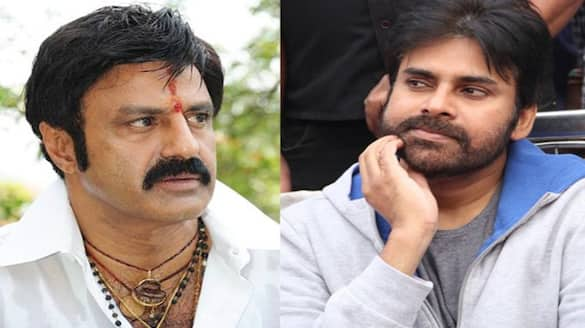 Balayya rejected movies approached by Pawan kalyan? jsp