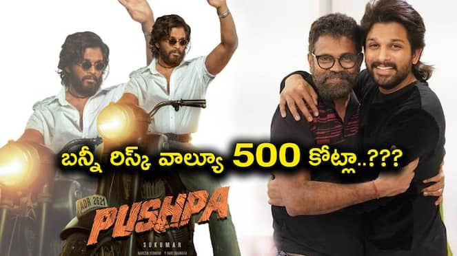 Pushpa duology: Does it spell big risk for Allu Arjun?