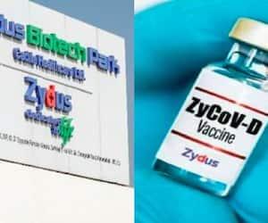 Zydus Cadila Produce 5 Cr ZyCoV-D COVID Vaccine by end of this year spb
