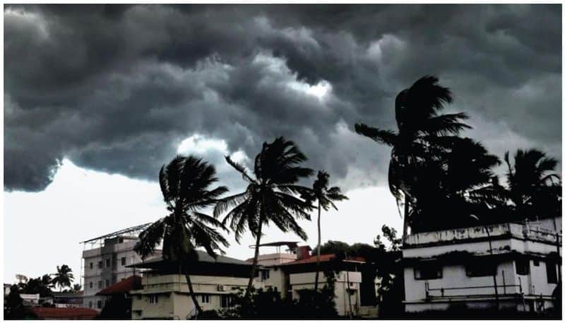 Weather update on 15 May in Kolkata and West Bengal RTB