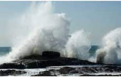 <p>sea rise</p>