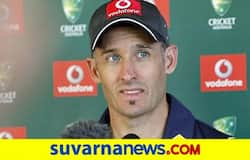 <p>Mike Hussey</p>