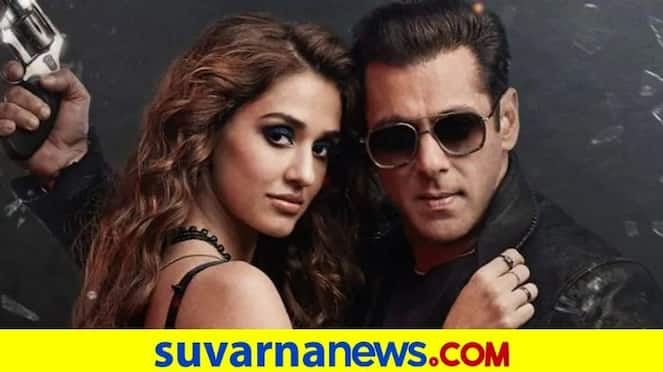 Bollywood Radhe Box Office Collection Lowest Ever for Salman Khan vcs