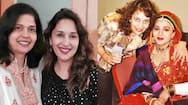 Meet Madhuri Dixit Sisters and her Complete Family Members KPG