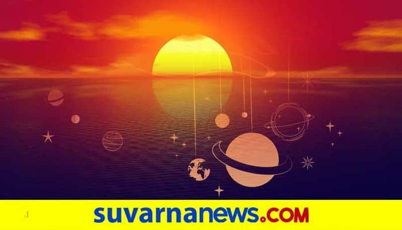 Sun signs which are blessed with Shanideva according to Astrology