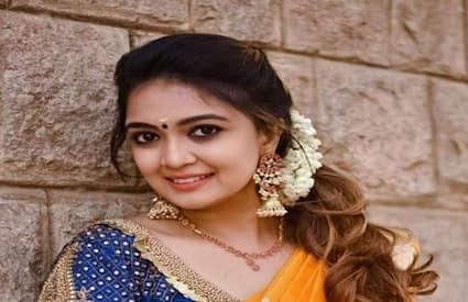 Tamil actress Soundarya Nandakumar exposes college lecturer who asked her to sleep with him mah