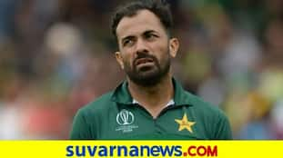 IPL is on a different level there is no match for it Says Pakistan Cricketer Wahab Riaz kvn