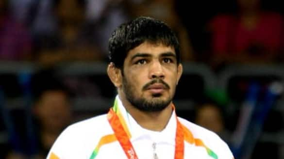 no bailable warrant against Olympic medalist sushil kumar on murder case