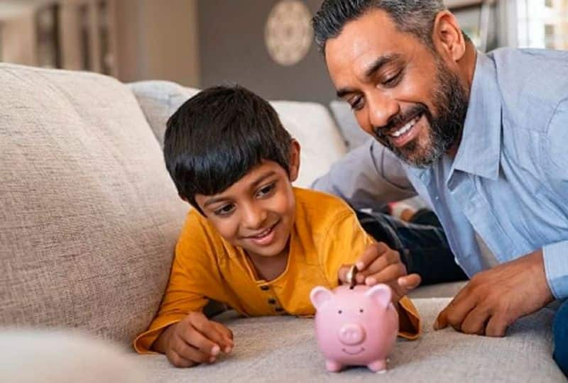 Best saving schemes for children future and education expenses