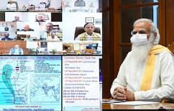 <p>PM Modi meeting</p>