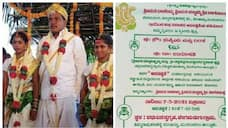 Prohibition Of Child Marriage Act Groom Arrested who marries both siblings at the same venue mah