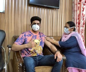 shubman gill get vaccinated against corona before england tour
