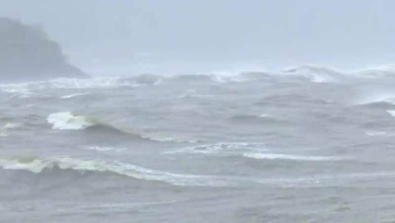 Another cyclone on way, may hit West Bengal or Odisha next week pod