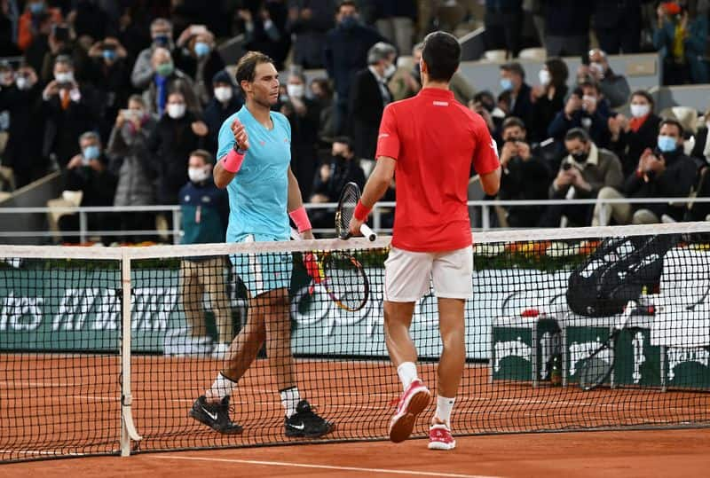 French Open 2021: two doubles players tested corona positive CRA