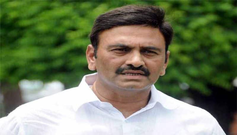 Raghurama Krishnam Raju may be released after four days