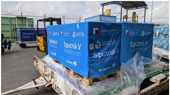 Second Batch Of Sputnik V Vaccine Reaches Hyderabad