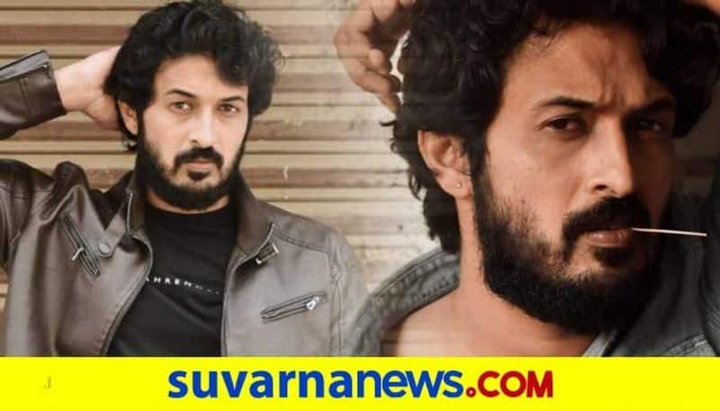 Kannada Small screen actor Rakesh Maiyya expresses unique opinion about Shivarajkumar