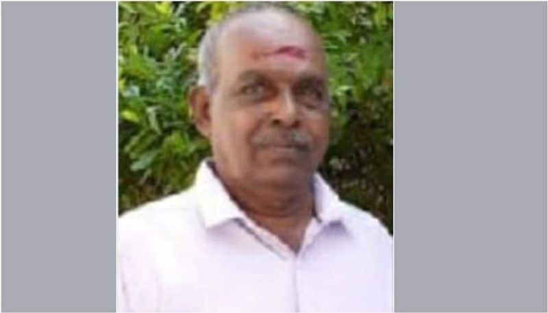keralite expat died due to covid
