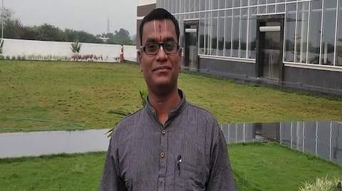 Meet the writer: Rajaram Mohan sharma writes on his experience