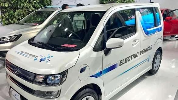 maruti suzuki wagon r ev launch date in india know its price battery driving range in india