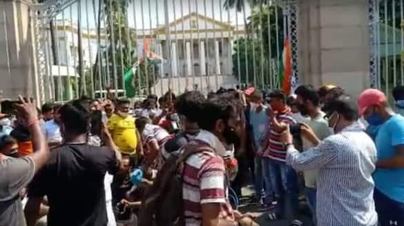 narada scam tmc MLA Kalyan Banerjee harshly criticized the governor jagdeep dhankhar bsm