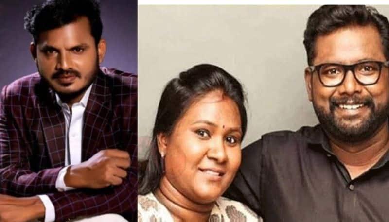 asuran fame actor nithish veera and director arun raj wife passed away due to corona arj