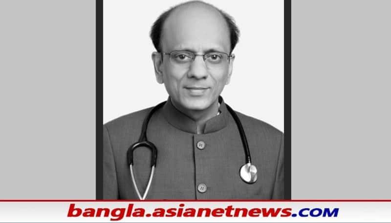 Padma Shri awardee Dr KK Aggarwal passed away due to COVID19