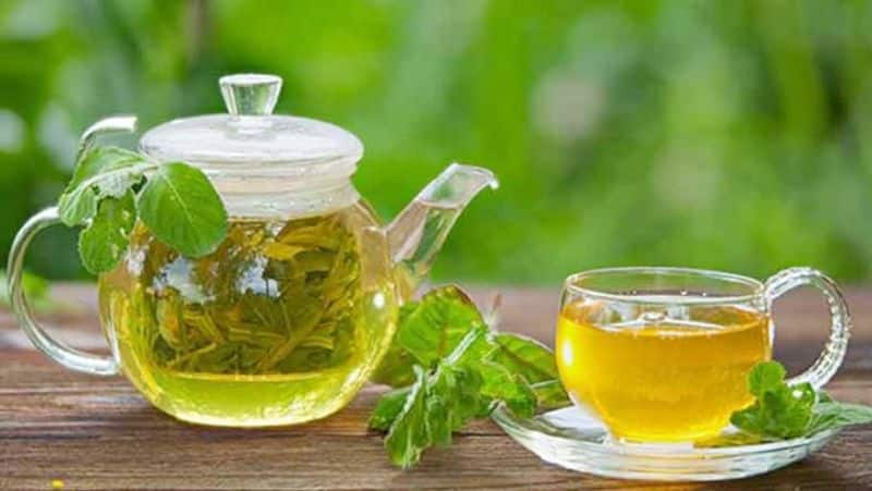 swansea University study reveals Green tea may help boost body immune system to fight infections ckm