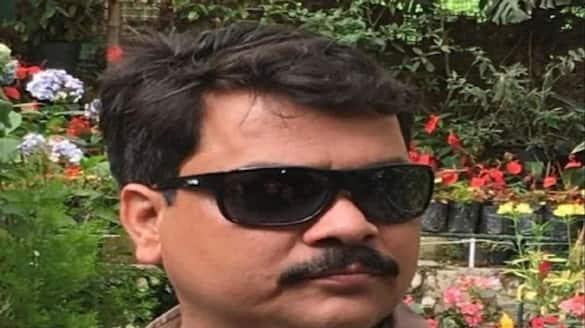Assistant Commissioner GST Sanjay Shukla commits suicide ASA