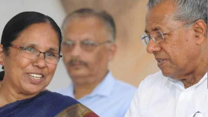 Decoding Kerala CM Vijayan Move To Replace All His Ministers Amid The Pandemic pod