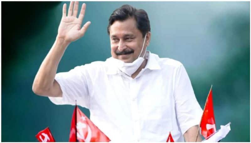 V Abdurahiman did not attend media; CPM clarify