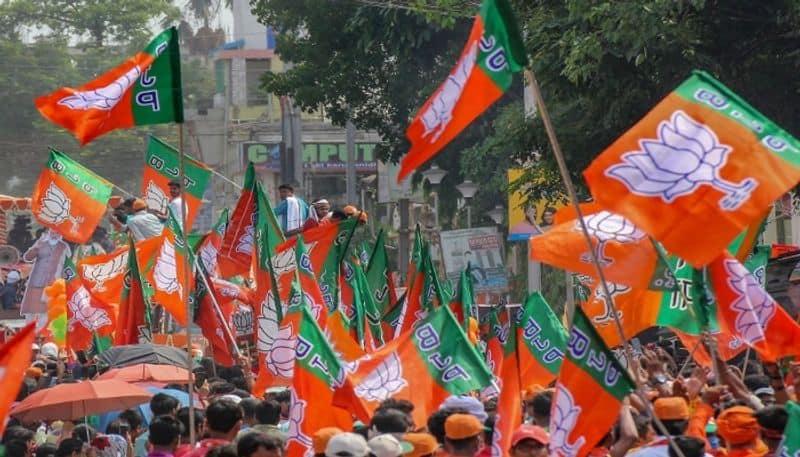 BJP pro-couple beaten to death with iron rod  bpsb