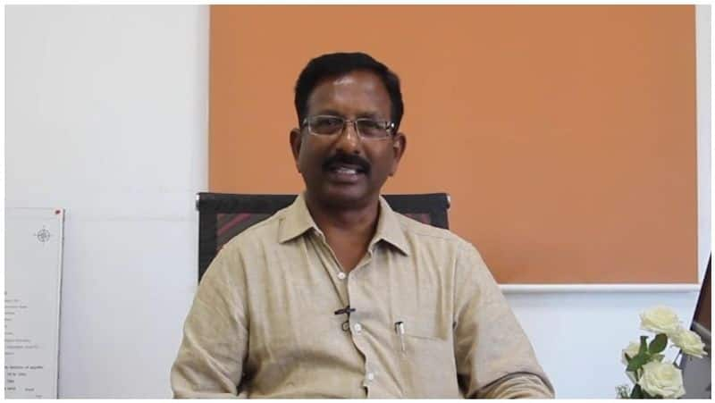 Will Nandakumar, who was caught in the SB Velumani raid, be promoted in the DMK regime? What is the mystery?