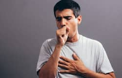 <p>common chest infection</p>