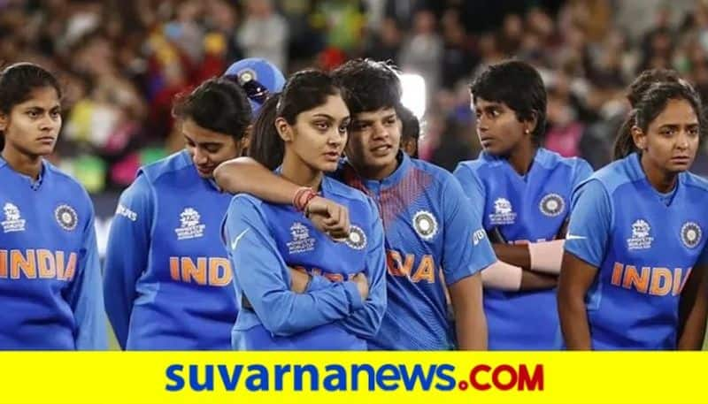 BCCI Announces fresh Central contacts to 19 senior India women cricketers kvn