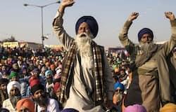 <p>farmers protest</p>