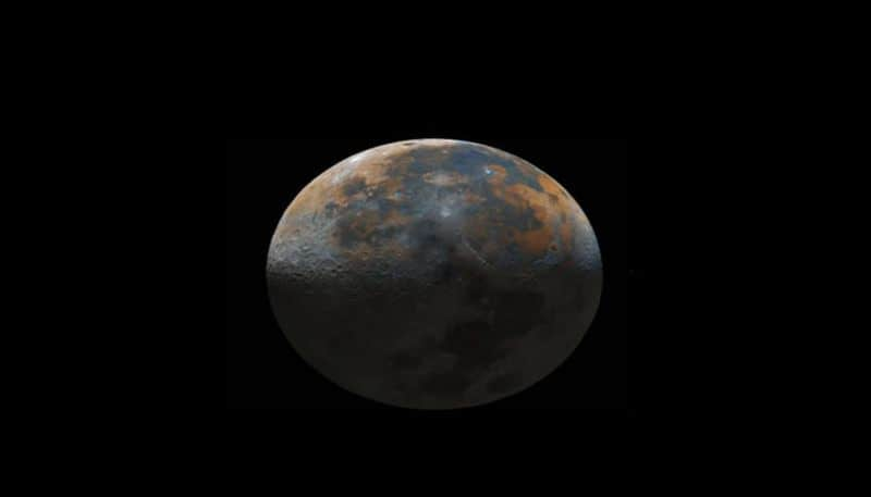 India born Suhasini Iyer oversees rocket stage of NASAs spacecraft to moon