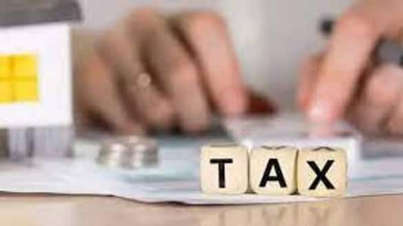central government significant decision on pre taxation of companies snr