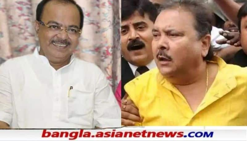 Heath update of Sovan Chatterjee and Madan Mitra during Narada case RTB