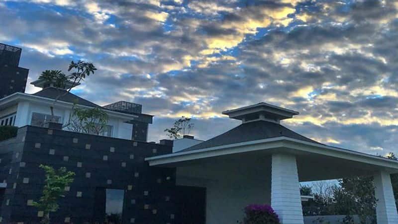 ರಾಂಚಿಯಲ್ಲಿದೆ ಧೋನಿಯ ಅದ್ಧೂರಿ ಫಾರ್ಮ್ ಹೌಸ್